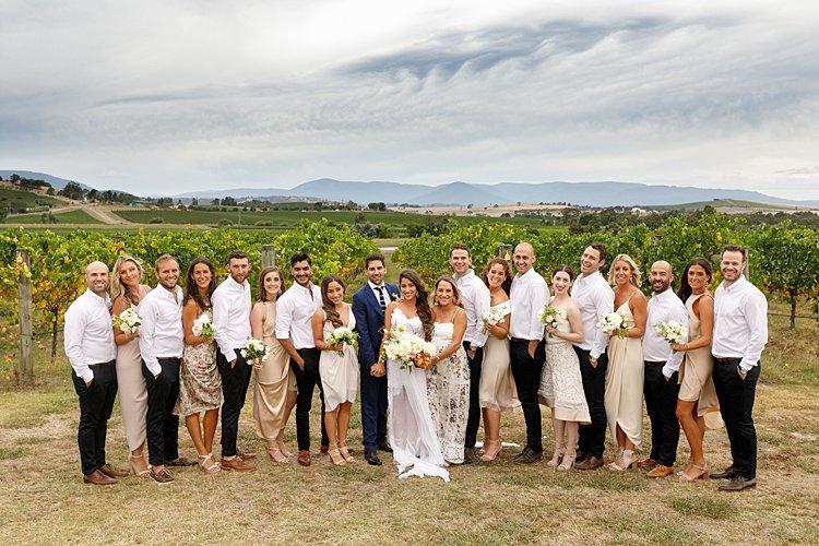 Jewish wedding Acacia Ridge Winery in Yarra Glen, Yarra Valley Australia_0007