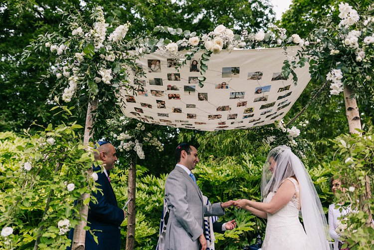 Everything you need to know about your chuppah