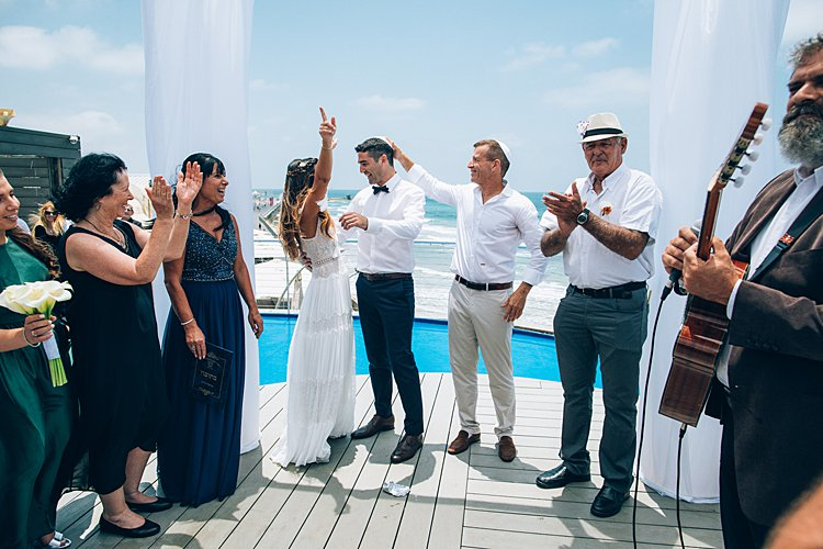 Jewish wedding Trask Tel Aviv Port Israel_0034