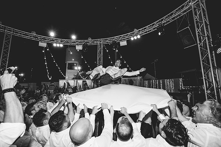 Destination Jewish wedding Al Hayam, Caesarea, Israel_0079