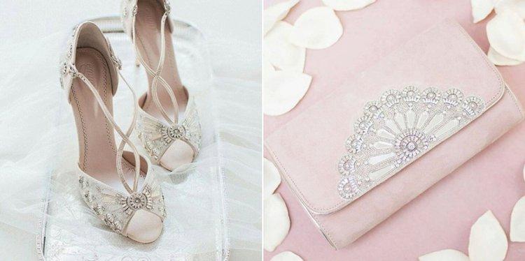 Emmy London Wedding shoes 2