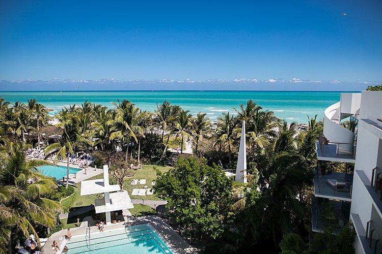 Jewish wedding Edition Hotel Miami FL USA_0001