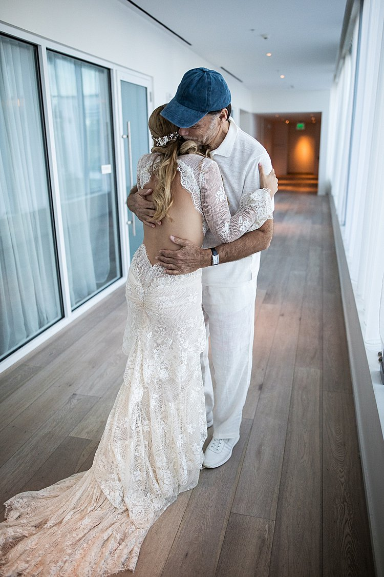 Jewish wedding Edition Hotel Miami FL USA_0021