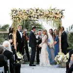 An Inbal Dror Bride for a Fashion-Forward Jewish Wedding at the Edition Hotel, Miami, Florida, USA
