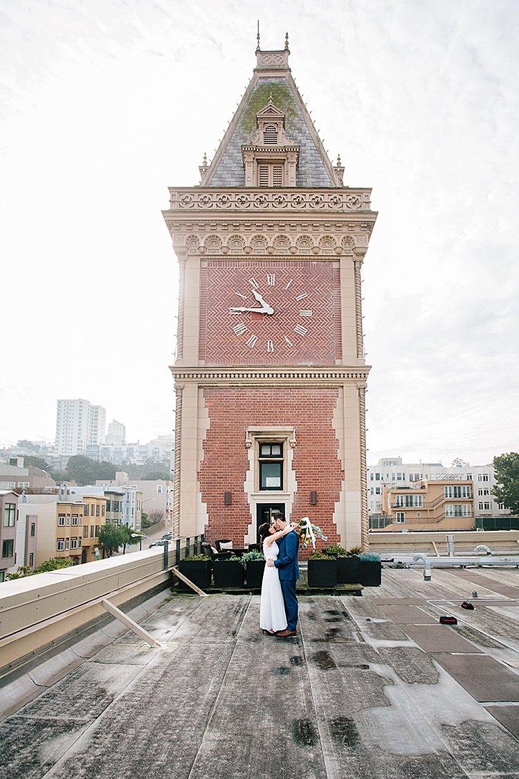 Jewish wedding Fairmont Heritage Place at Ghirardelli Square San Francisco USA_0007
