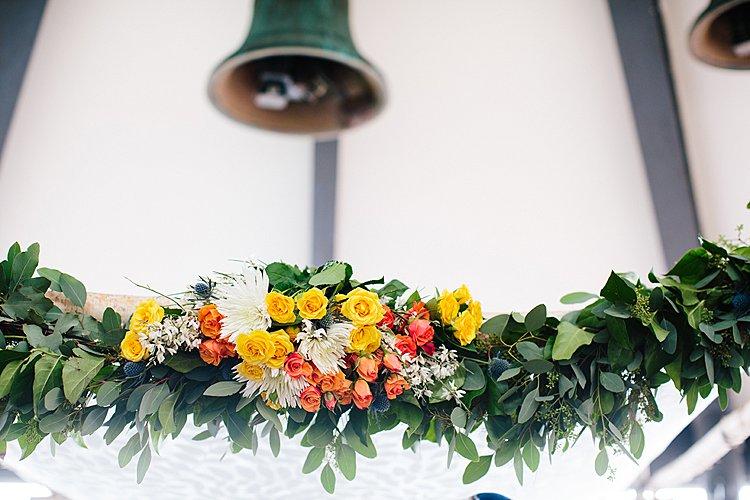 Jewish wedding Fairmont Heritage Place at Ghirardelli Square San Francisco USA_0011