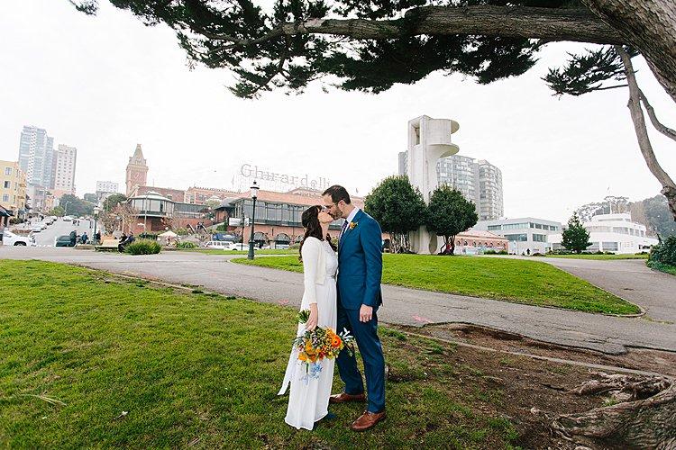 ewish wedding Fairmont Heritage Place at Ghirardelli Square San Francisco USA_0068