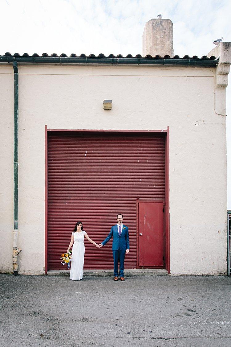 Jewish wedding Fairmont Heritage Place at Ghirardelli Square San Francisco USA_0072