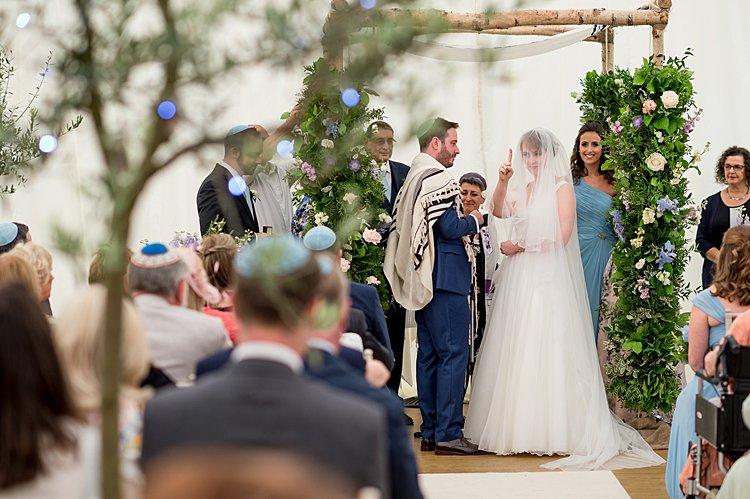Jewish wedding Parklands Quendon Hall UK_0049