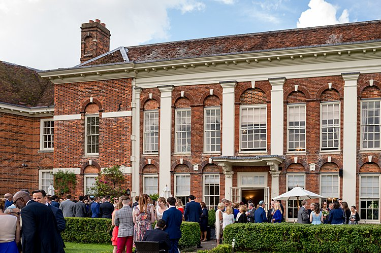 Jewish wedding Parklands Quendon Hall UK_0007