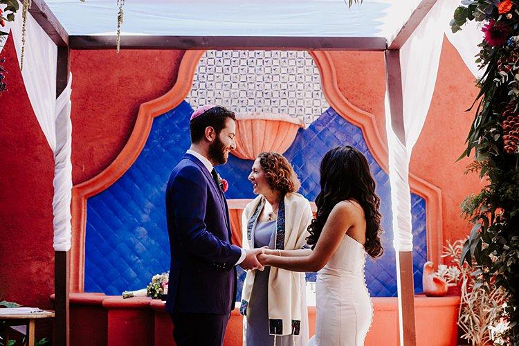 Jewish wedding San Miguel Allende Casa-de-la-Noche Mexico_0020