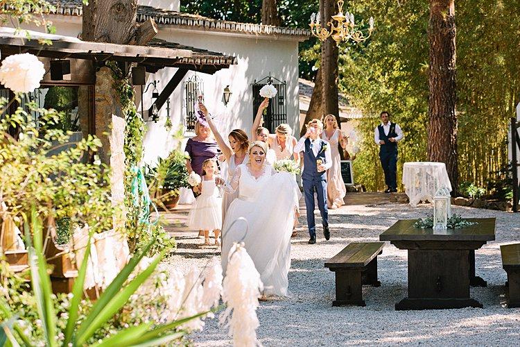 Destination Jewish Wedding El Cortijo De Los Caballos La Finca Marbella Spain_0007