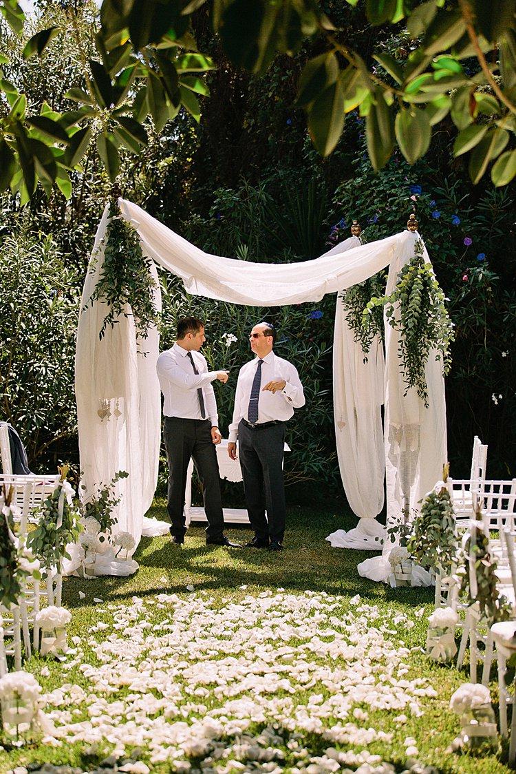 Destination Jewish Wedding El Cortijo De Los Caballos La Finca Marbella Spain_0042