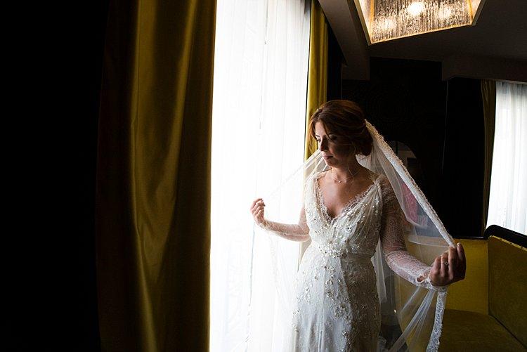 Destination Jewish Wedding Synagogue + Villa Aurelia Rome Italy_0004