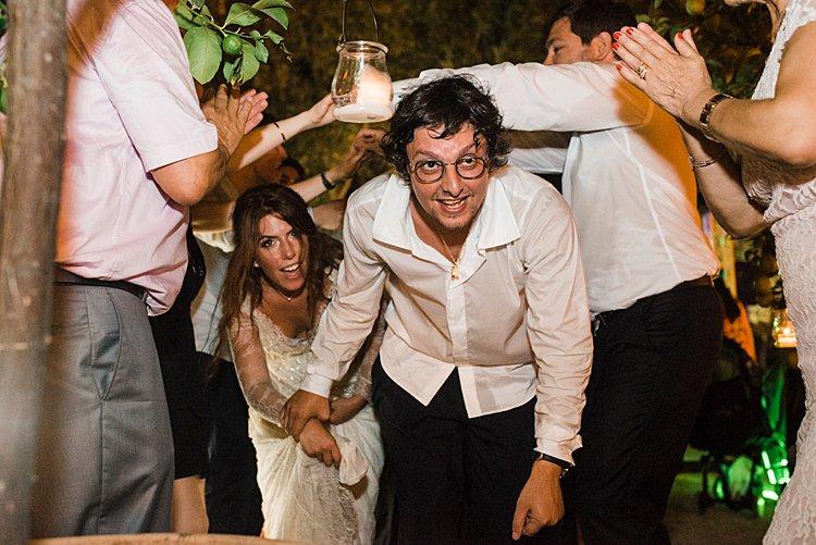 Destination Jewish Wedding Synagogue + Villa Aurelia Rome Italy_0001