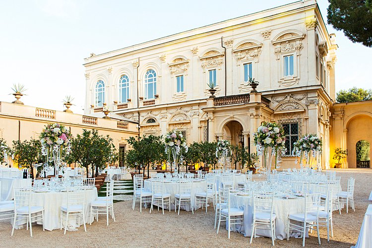 Destination Jewish Wedding Synagogue + Villa Aurelia Rome Italy_0106