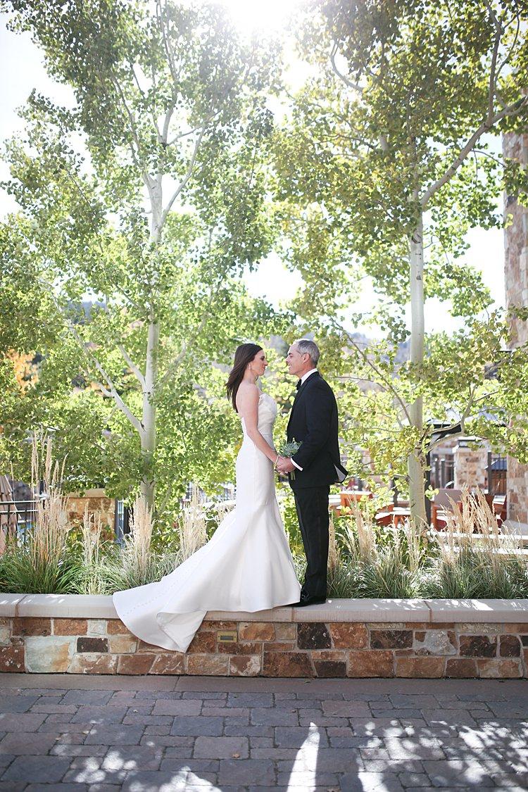 A Martina Liana Bride For A Destination Jewish Barn Wedding At