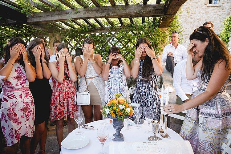 Jewish wedding La Verriere La Chene Blue winery in Provence, France_0076