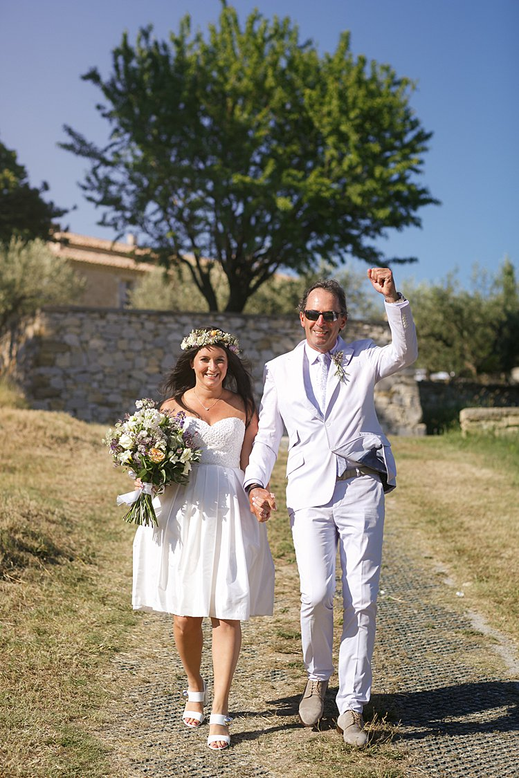 Jewish wedding La Verriere La Chene Blue winery in Provence, France_0033