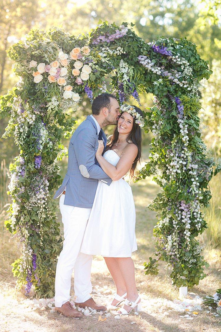 Jewish wedding La Verriere La Chene Blue winery in Provence, France_0054