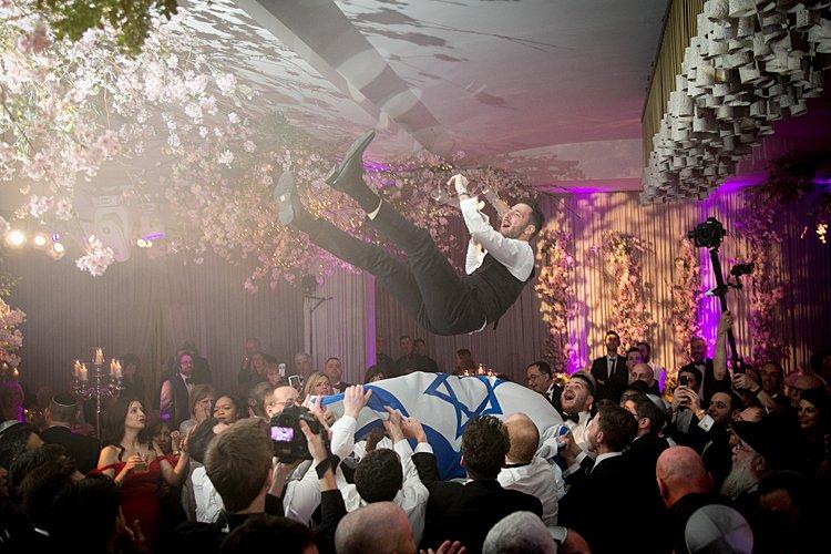 Jewish wedding The Grove Chandler Cross UK_0050
