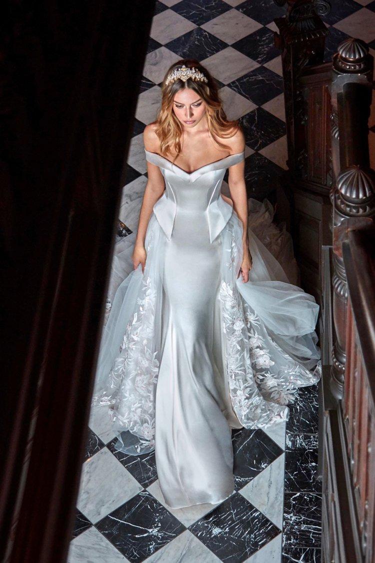 Browns Bride Archives - Smashing the Glass   Jewish Wedding Blog