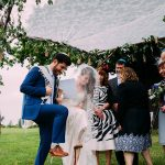 Real Blogging Brides: Jennifer: Our Trad(ish)ional Egalitarian Jewish Wedding