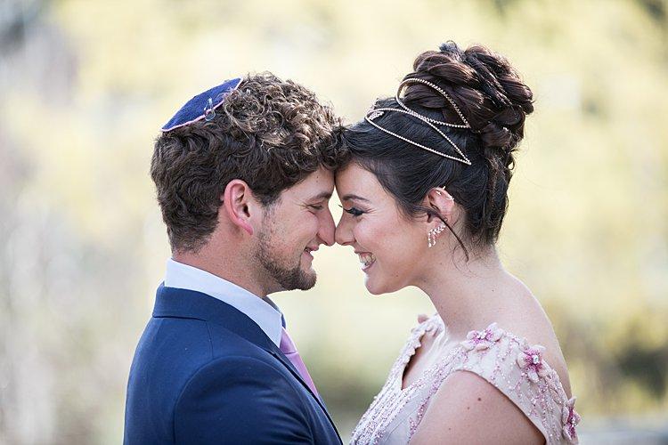 Jewish wedding Ein Chemed outside Jerusalem_0024