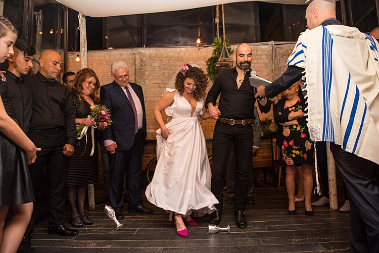Jewish wedding High& Tel Aviv Israel_0044