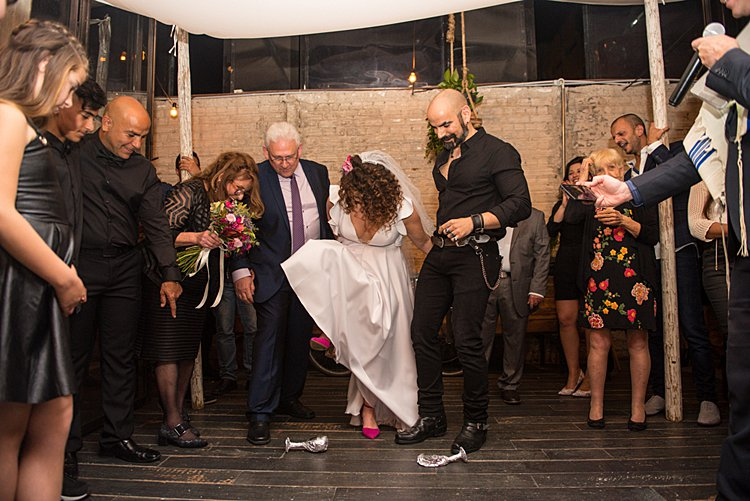 Jewish wedding High& Tel Aviv Israel_0023