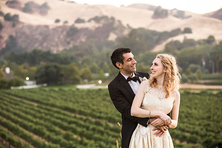 Jewish wedding Wente Vineyards in Livermore, California USA_0004