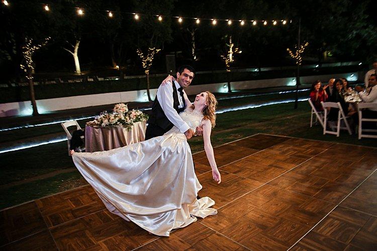 Jewish wedding Wente Vineyards in Livermore, California USA_0017