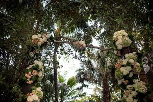 Jewish Wedding At Soho Beach House Miami Florida Usa 0001