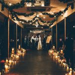 An Industrial Warehouse Winter Jewish Wedding at Victoria Warehouse in Manchester, UK