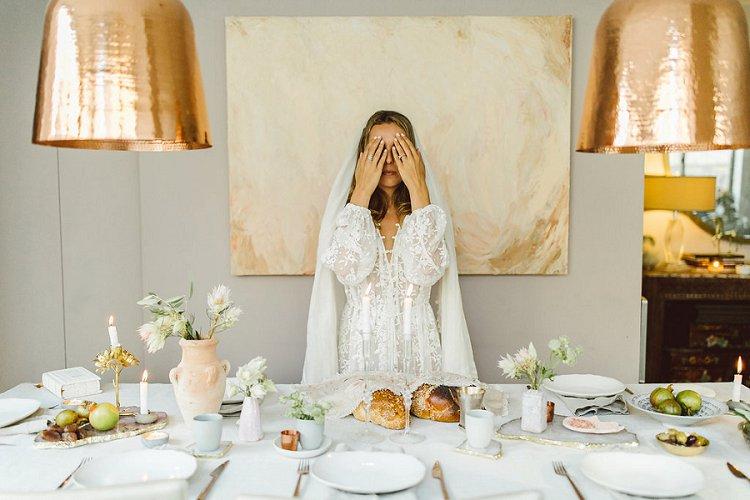 Jewish Wedding Spirituality