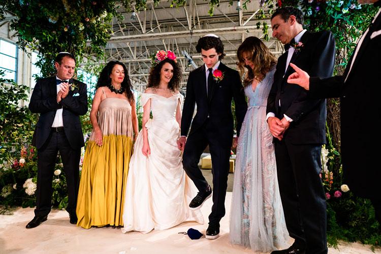 Bicester Wedding