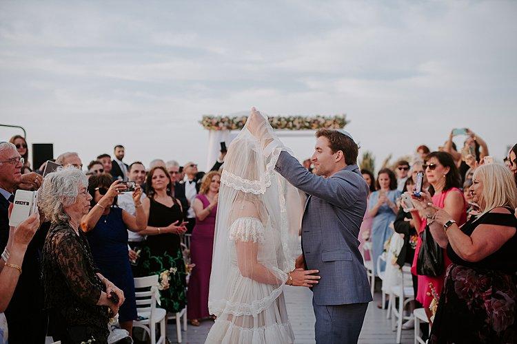 Jewish Wedding Bait Al Ha'yam Jaffa Israel_0047