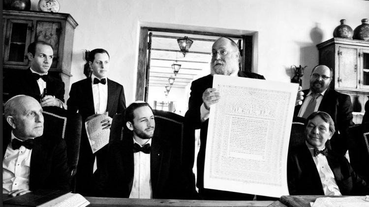 Jewish Wedding Spirituality_