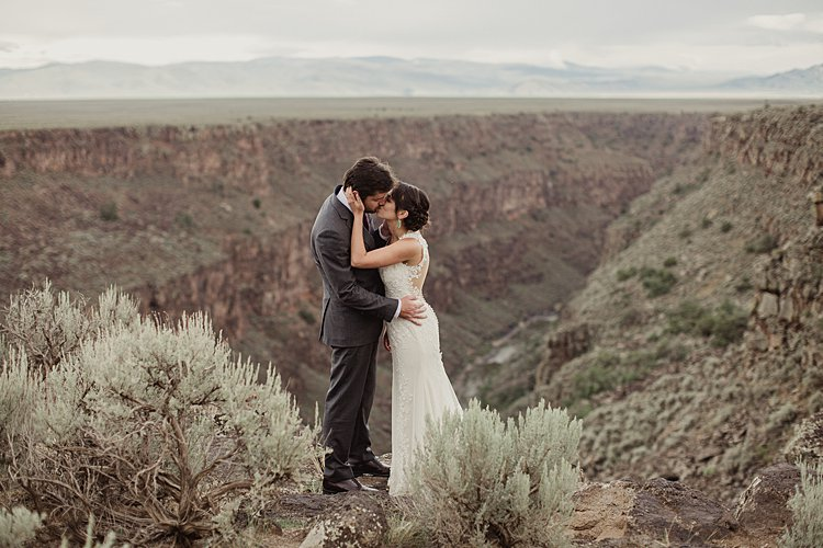 Jewish Wedding at 11,420 feet on the top of a mountain (Kachina Basin) in Taos Ski Valley, New Mexico USA_0015
