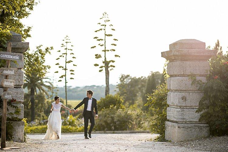 Jewish wedding Bregancon castle in Bormes les Mimosas France_0039