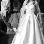From Sketch to Dress: A Q&A with Master Bridal Designer Caroline Castigliano