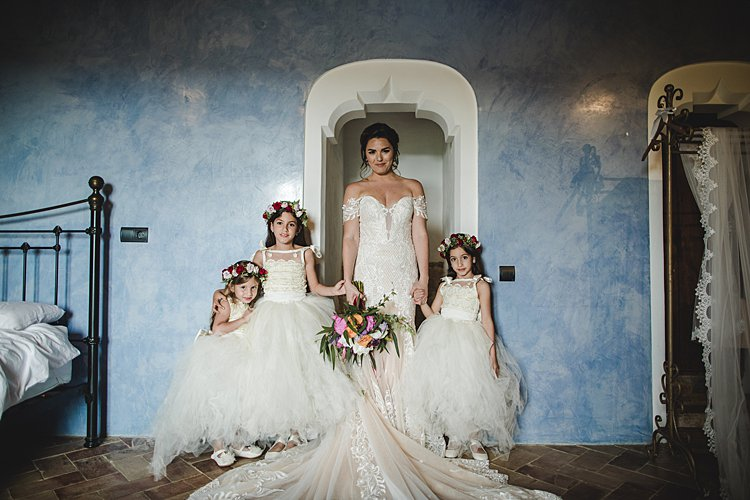 Jewish Wedding Casa Felix Barcelona Spain