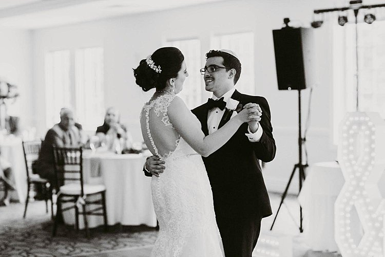 Jewish Wedding Ferncroft Country Club, in Middleton, Massachusetts, USA_0016