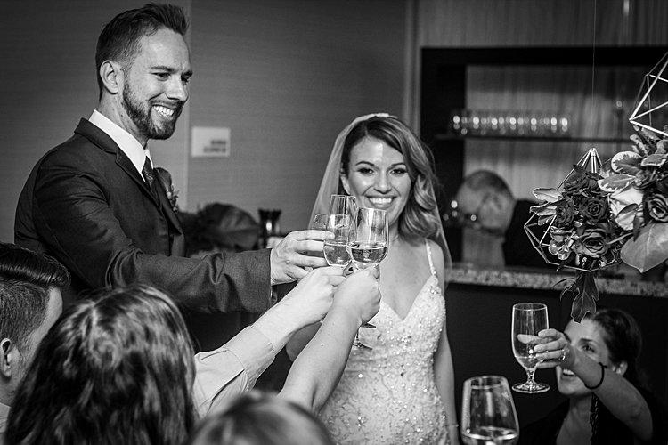 Jewish Wedding Le Meridien Chicago USA_0068