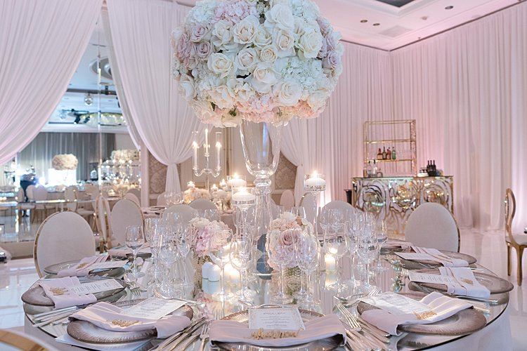 Jewish Wedding at Four Seasons Los Angeles CA USA_0031
