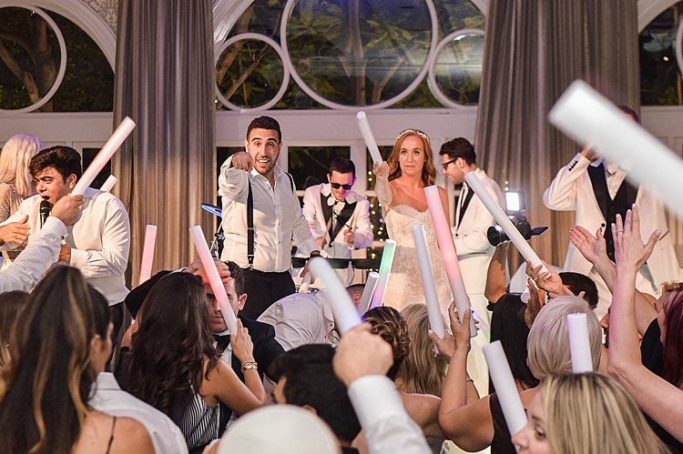 Jewish Wedding at Four Seasons Los Angeles CA USA_0062