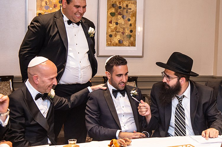 Jewish Wedding at Four Seasons Los Angeles CA USA_0082