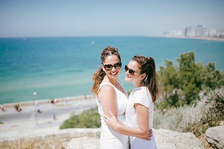 Jewish wedding Beit Andromeda, Jaffa, Israel_0012