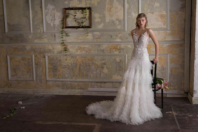 Wedding Gowns New York: New York Bridal Market Fall 2019 Recap {and Top Bridal