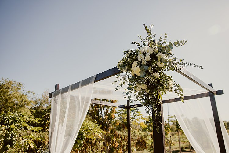 Destination Jewish wedding Flora Farms in San Jose del Cabo Mexico_0058